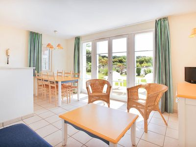 Photo for The Houses of Port Bourgenay - Maeva Individual - House 3 Rooms 5/6 People Confort