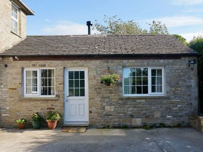 Photo for 1 bedroom accommodation in Middleham, near Leyburn