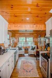 Photo for New Listing: Old Highlands Charm In The Trees, Screened Porch, 4 Min to Town