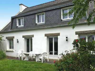 Photo for holiday home, Locquirec  in Finistère - 4 persons, 2 bedrooms