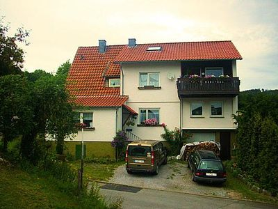 Photo for Holiday apartment Bontkirchen for 2 - 6 persons with 1 bedroom - Holiday apartment in one or multi-f