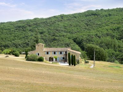 Photo for Vacation home Mas La Princesse (FOQ340) in Forcalquier - 12 persons, 5 bedrooms