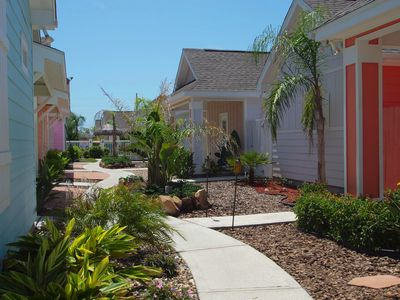 Photo for Wonderful condo at Pirates Bay! Offering the best Pool in Port Aransas!