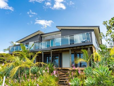 Photo for Cheviot's Hideaway - Mangawhai Heads Holiday Home
