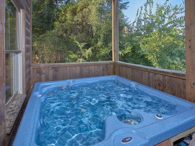 Photo for Sevierville Retreat w/Pool