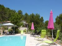Lovely gite/apartment in Provence