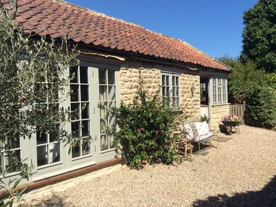 Photo for Well appointed, rural village getaway, close to Malton, York and the East Coast