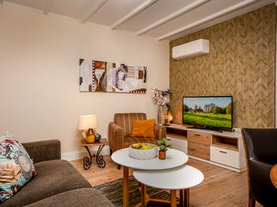 Photo for Geulweide, premium apartment located in Epen - South Limburg.