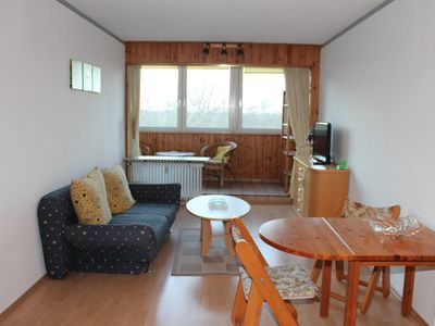Photo for Apartment L417 for 2-4 persons on the Baltic Sea
