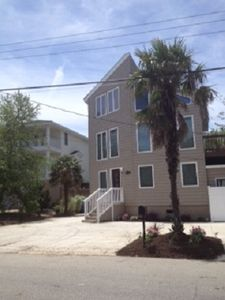Photo for Luxury Northend Home just 1 Short Block From Beach