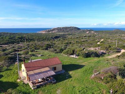 Photo for Vacation home Giuncaglia (STT400) in Santa Teresa di Gallura - 6 persons, 2 bedrooms