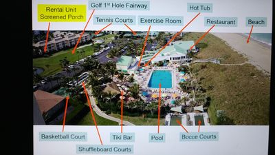 Photo for Ocean Village, Hutchinson Island, Just Steps from Everything