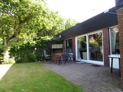 Photo for 3BR Bungalow Vacation Rental in Westerland, Insel Sylt