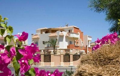 Photo for Hurghada holiday apartment privat pool