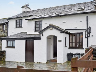 Photo for 5 bedroom accommodation in Hawkshead