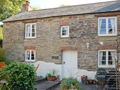 Photo for 2 bedroom property in Padstow. Pet friendly.