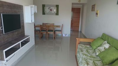 Photo for Excellent apartment (302) in Praia do Forte Cabo Frio