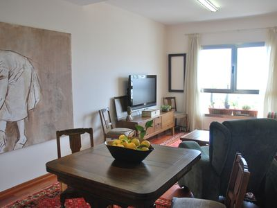 Photo for residential apartment in LA MINILLA,