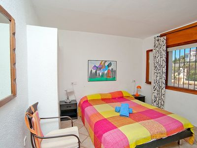Photo for Apartment in Xàbia with Internet, Pool, Air conditioning, Parking (90263)