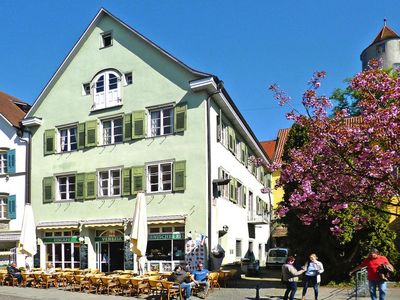 Photo for Holiday flats Am Untertor, Meersburg