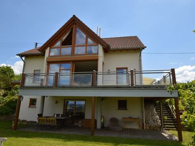Photo for Comfortable, detached house with amazing view, beautiful large garden and sauna