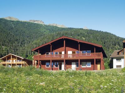 Photo for Apartment Chalets sur Baselgia (SAV100) in Savognin - 4 persons, 2 bedrooms