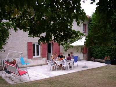 Photo for Gite Puylaurens, 3 bedrooms, 7 persons