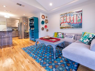 Photo for Beautiful Home. Perfect location in Austin