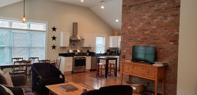 Photo for Beautiful Private Carriage House, Heart of Denver, Quiet Yet Close to Everything