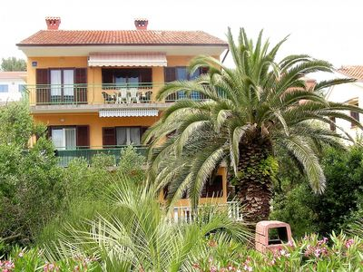 Photo for 2BR Apartment Vacation Rental in Mali Losinj