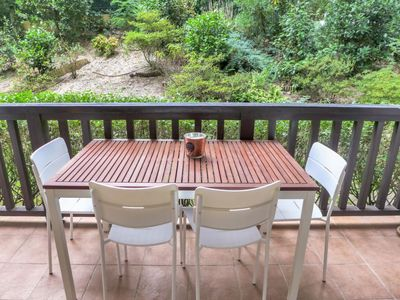 Photo for Apartment Le Bourret in Hossegor - 4 persons, 2 bedrooms