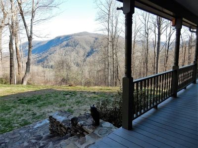 Photo for Mountain Blessings - Carolina Properties Vacation