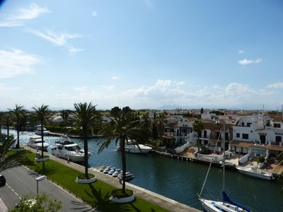 Photo for 1BR Apartment Vacation Rental in EMPURIABRAVA