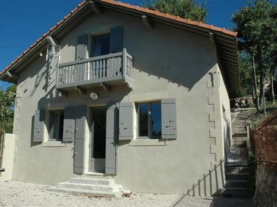 Photo for House Villeneuve Avignon - 4 km from Avignon - Very quiet
