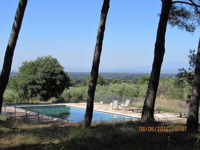 Photo for 4BR House Vacation Rental in Eygalières, Provence-Alpes-Côte d'Azur