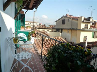 Photo for Dei Neri - Florence center near Piazza Santa Croce 4 bdr