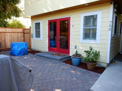 Photo for Cozy, Quiet Brand NEW studio Near Greenlake, Phinney Ridge and Greenwood