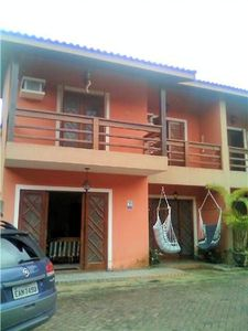 Photo for Large house in gated community in Juquehy, 3 bedrooms - 1 suite