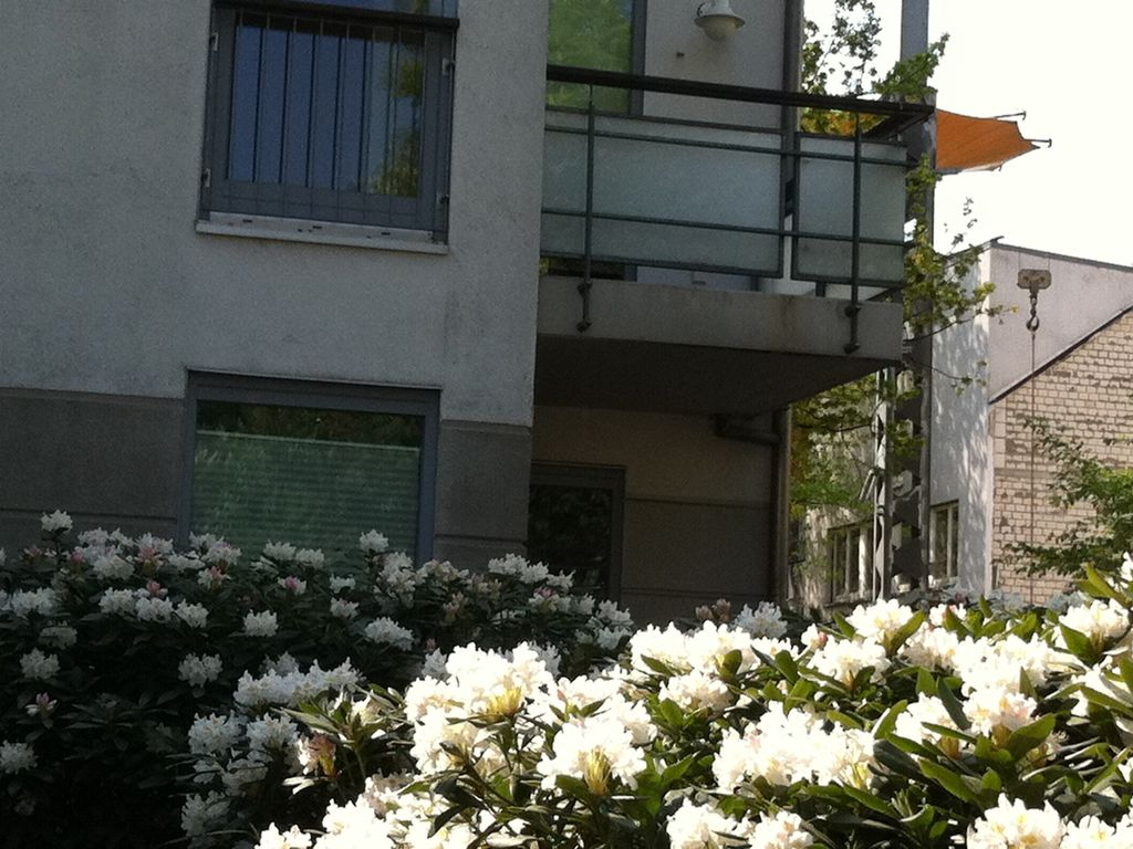 Accommodation,  30 square meters
