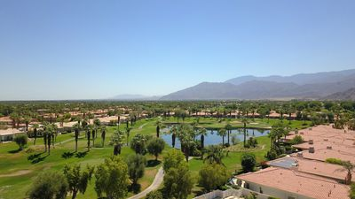 Photo for 124LQ HOME LOCATED PGA WEST STADIUM COURSE FABULOUS MOUNTAIN VIEWS