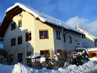 Photo for Holiday apartment Olsberg for 2 - 4 persons with 2 bedrooms - Holiday apartment