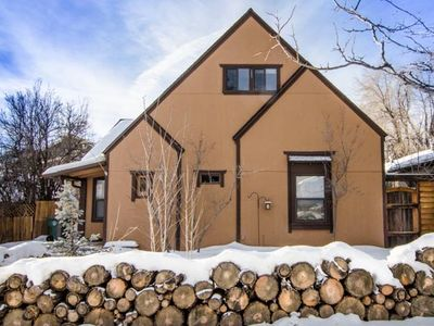 Photo for Nestled In Downtown Flagstaff - Birch House Is Waiting For You!