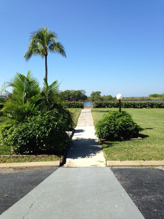 Fort Myers Beach Waterfront Rentals
