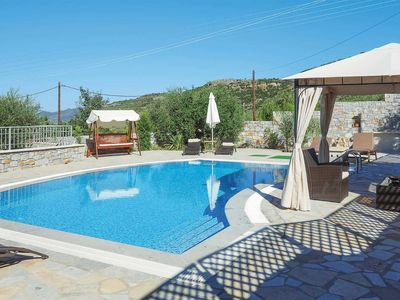 Photo for 3 bedroom accommodation in Stoupa