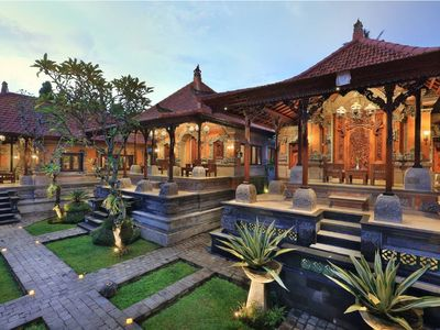 Photo for 15BR Resort for Group up to 34 people in Ubud