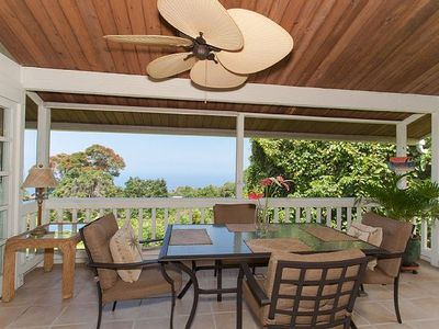 Photo for Secluded   Breathtaking    Ocean View   Starts at $209/Nt