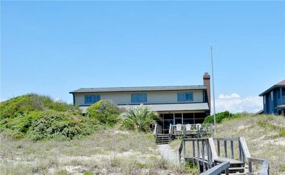 Photo for Vitamin Sea: 5 BR / 4 BA house in Pawleys Island, Sleeps 13