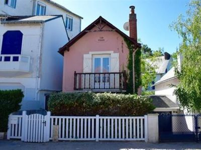Photo for 2BR House Vacation Rental in La Baule-Escoublac