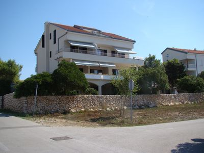 Photo for Holiday apartment only 250 m from the beach
