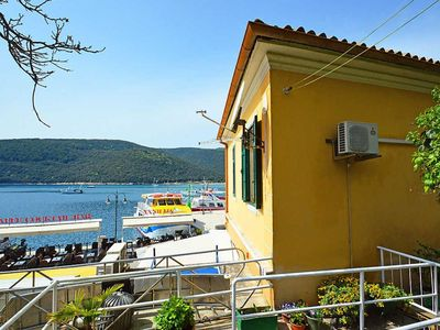 Photo for Apartment in Rabac (Labin), capacity 2+3